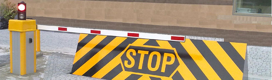 Road Blocker, mantar bariyer, crash test, bariyer, yol bloğu